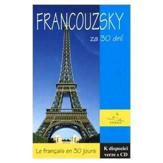 Waclawková Markéta: Francouzsky za 30 dní (nahrávka na internetu) cena od 152 Kč