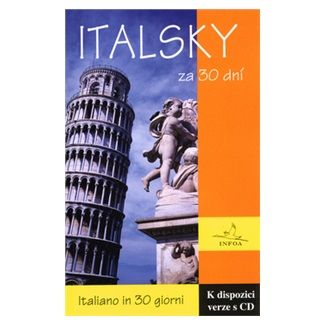 Diriti Riservati: Italsky za 30 dní (nahrávka na internetu) cena od 152 Kč