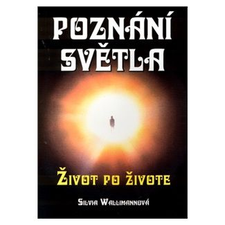Silvia Wallimann: Poznání světla cena od 83 Kč