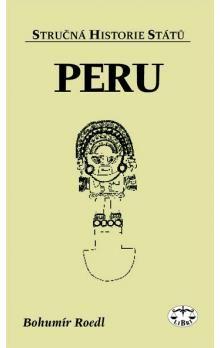Bohumír Roedl: Peru cena od 97 Kč