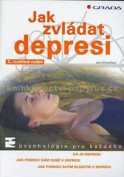 GRADA Jak zvládat depresi cena od 159 Kč
