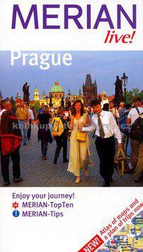 Thomas Veszelits: Prague cena od 185 Kč