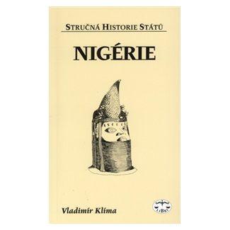 Vladimír Klíma: Nigérie cena od 49 Kč