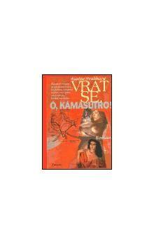 Avatár Prabhu: Vrať se ó, Kámasútro! cena od 137 Kč