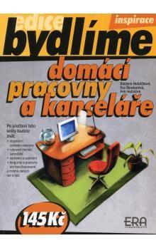 ERA vydavatelství Domácí pracovny a kanceláře cena od 44 Kč