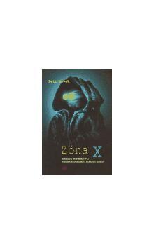 Petr Novák: Zóna X cena od 109 Kč