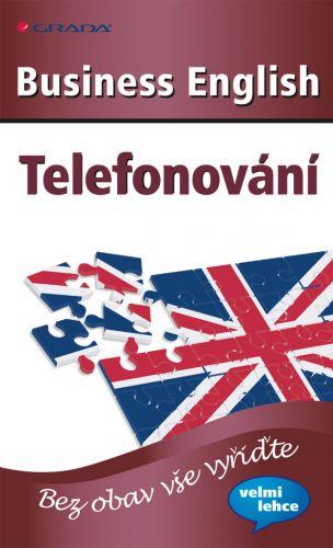 Browne O´Brien: Business English - Telefonování cena od 117 Kč