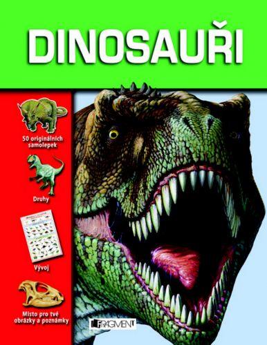 Dinosauři cena od 121 Kč