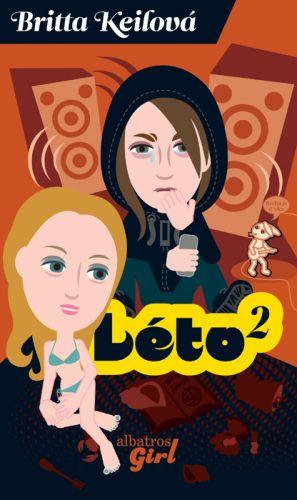 Britta Keil: Léto2 [na druhou] cena od 139 Kč