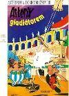 Udenzo A., René Goscinny: Asterix 3 - Asterix gladiátorem (6.vydání) cena od 99 Kč