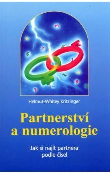Helmut-Whitey Kritzinger: Partnerství a numerologie cena od 103 Kč