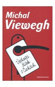 Michal Viewegh: Výchova dívek v Čechách cena od 149 Kč