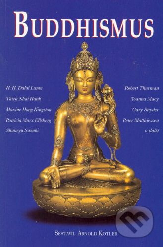 Arnold Kotler: Buddhismus cena od 131 Kč