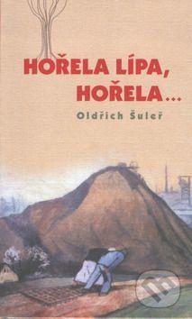 Tilia Hořela lípa, hořela... cena od 144 Kč