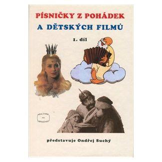 Ondřej Suchý: Písničky z pohádek a dětských filmů 1.díl cena od 94 Kč