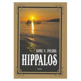 Kamil Zvelebil: Hippalos cena od 101 Kč