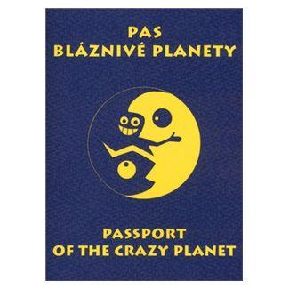 Valašské království Pas bláznivé planety cena od 83 Kč