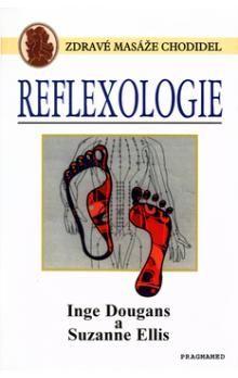 Inge Dougans, Suzanne Ellis: Reflexologie zdravé masáže nohou cena od 96 Kč