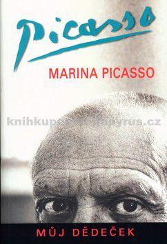 Pragma Picasso Můj dědeček cena od 148 Kč