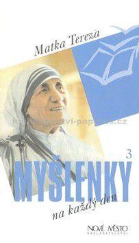 Angelo Devananda: Matka Tereza Myšlenky na každý den cena od 120 Kč