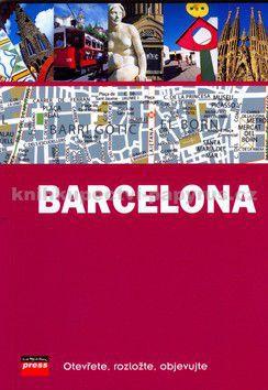 Carole Saturno, Virginia Rigot: Barcelona cena od 132 Kč