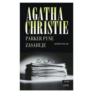Agatha Christie: Parker Pyne zasahuje - 2. vydání cena od 199 Kč