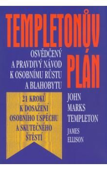 James Ellison: Templetonův plán cena od 60 Kč