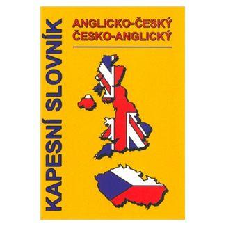 Václavík Jan, Kolektiv: Kapesní slovník anglicko-český/česko-anglický cena od 107 Kč