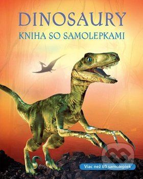 David Norman: Dinosaury cena od 93 Kč