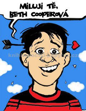 Larry Doyle: Miluji tě, Beth Cooperová cena od 159 Kč