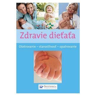 Zdravie dieťaťa cena od 125 Kč
