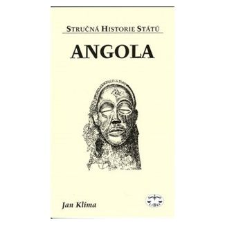 Jan Klíma: Angola cena od 97 Kč