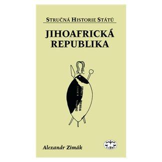 Alexander Zimák: Jihoafrická republika cena od 92 Kč