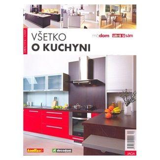Jaga group Všetko o kuchyni cena od 75 Kč