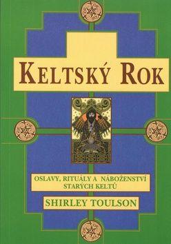 Shirley Toulson: Keltský rok (Pragma) cena od 111 Kč