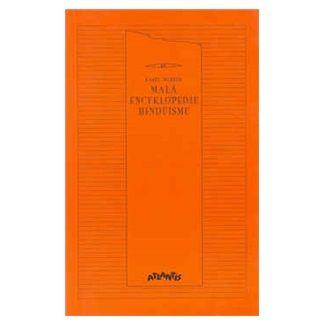 Karel Werner: Malá encyklopedie hinduismu cena od 114 Kč