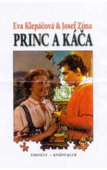 Eva Klepáčová, Josef Zima: Princ a Káča cena od 125 Kč