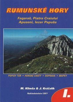 SKY Rumunské hory cena od 125 Kč
