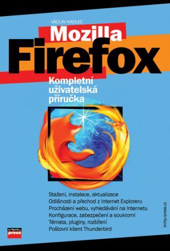Václav Kadlec: Mozilla Firefox cena od 108 Kč