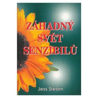 Jess Stearn: Záhadný svět senzibilů cena od 99 Kč
