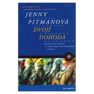 Jenny Pitman: Dvojí dohoda cena od 40 Kč