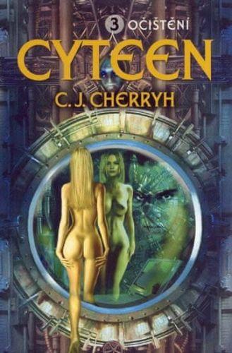 C. J. Cherryh: Cyteen 3: Očištění cena od 124 Kč