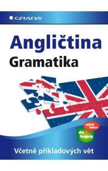 Angličtina gramatika cena od 126 Kč