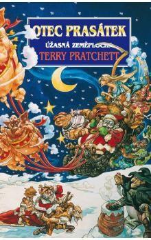 Terry Pratchett: Otec prasátek cena od 150 Kč