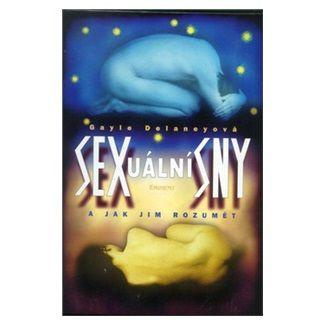 Gayle Delaney: Sexuální sny cena od 118 Kč