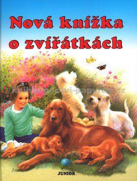 Jitka Mádrová: Nová knížka o zvířátkách - Jitka Mádrová cena od 0 Kč