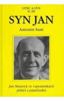 Antonín Sum: Syn Jan cena od 148 Kč