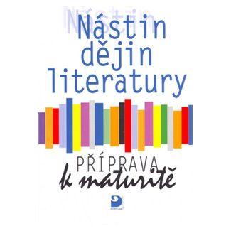 Kudrys Milan: Nástin dějin literatury - Příprava k maturitě cena od 93 Kč