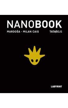 Mardoša: Nanobook cena od 153 Kč