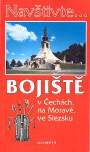 Milada Michková: Navštivte... Bojiště v Čechách, na Moravě, ve Slezsku cena od 44 Kč